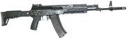 Real AK-12