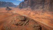 Sinai Desert British Deployment 02