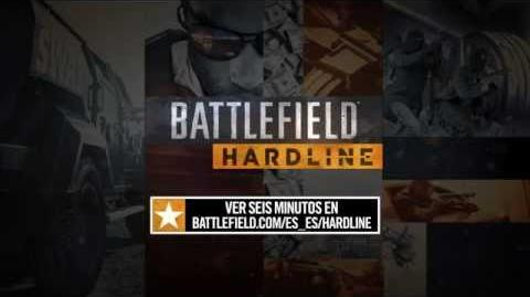 Trailer Multijugador Battlefield Hardline