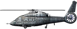BF3 KA-60 ICON