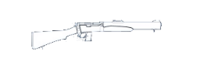 BF5 Commando Carbine Icon
