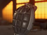 Frag Grenade/Battlefield V