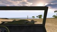 Kurogane.passenger view.BF1942