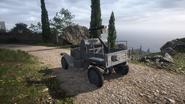 BF1 M30 Scout ITA Back