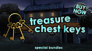 BFH Halloween 2012 Treasure Chest Key Bundle Promo