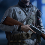 BFV Death in the Afternoon Torso