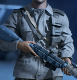 BFV The Illusionist Torso