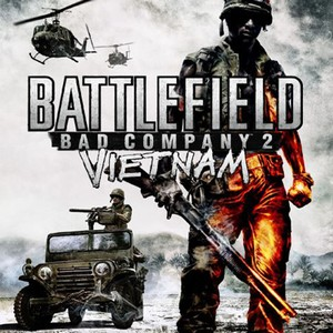 BF BC2 Vietnam Cover
