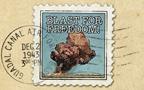 Explosives Efficiency Stamp