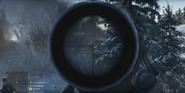 Gewehr 43 BF5 Alpha scope ADS