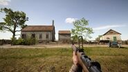 SMLE MKIII Carbine BF1
