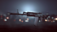 AK-12 third person BF4