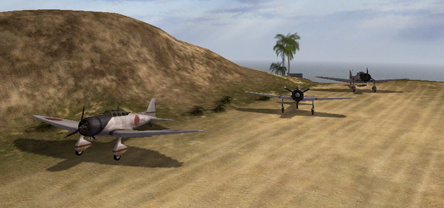File:BF1942 WAKE ISLAND AIRFIELD JAPANESE PLANES.PNG