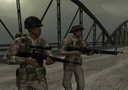 BFV ARVN SOLDIERS