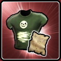 BFH National Halloween Shirt Mission