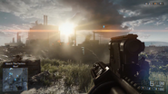Battlefield 4 M32 MGL Screenshot