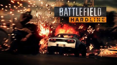 Battlefield Hardline Trailer del juego Karma