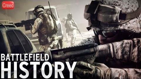 Battlefield (série)
