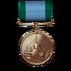 Soldier's Silver Sword