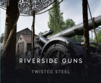 BFV Riverside Guns