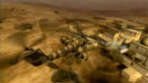 Battlefield 2 Modern Combat - Pilot Training 101