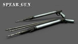 Speargun