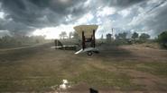 BF1 Airco DH.10 Right