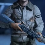 BFV The Hunter Torso