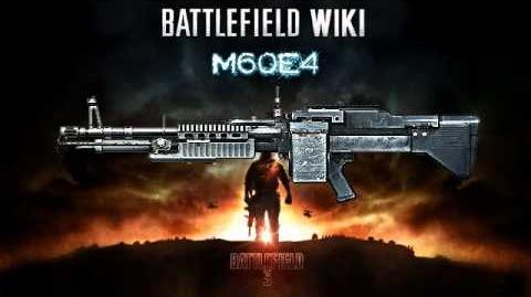M60 | Battlefield Wiki | FANDOM powered by Wikia