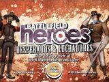 Battlefield Heroes: Desperados & Luchadores