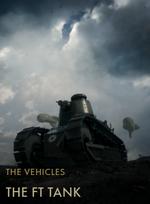 The FT Tank Codex Entry