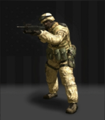 USMC Assault