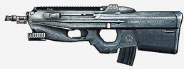 BF3Beta F2000 ICON