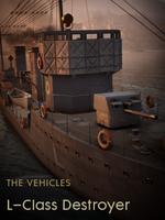 L-Class Destroyer Codex Entry