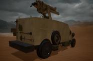 Artillery Truck 3