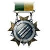 BF3 Support Service Medal