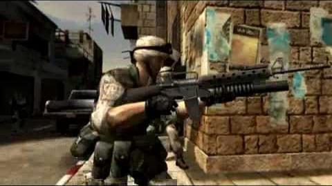 Battlefield 2 - E3 2004 Trailer