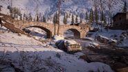 Brusilov Keep Bercheza Bridge 02