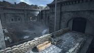 Fort De Vaux Central Courtyard 02