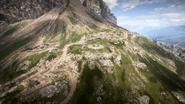 Monte Grappa Mocheni Turret 01