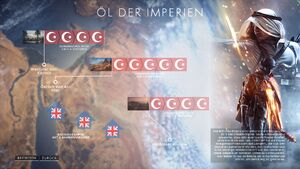 BF1 Operationen Öl der Imperien