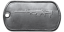 M200 dogtag