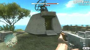 AirRaid-Bunker