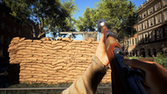BF5 Grenade Rifle Beta 04