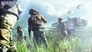 Battlefield V - Reveal Screenshot 5