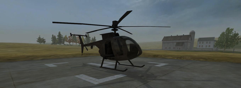 AH-6 Little Bird | Battlefield Wiki | FANDOM powered by Wikia