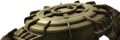BFBC2 Anti-Tank Mine Rest