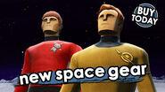 BFH Star Trek Sets Promo