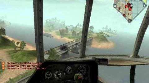 Mi-8 gameplay