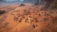 Sinai Desert British Deployment 01